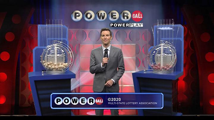 Giải xổ số Powerball