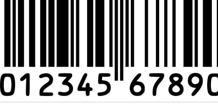 Mã số Serial