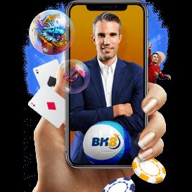 App BK8