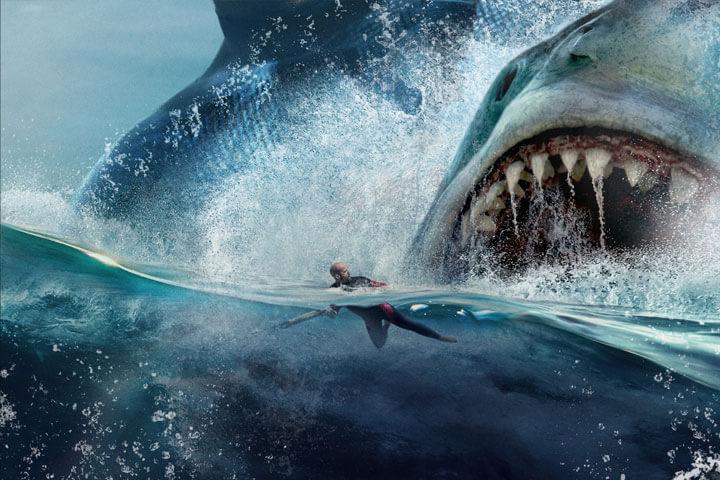 Nằm mơ thấy bị cá tấn công