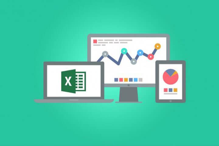 Soi cầu tự động Excel