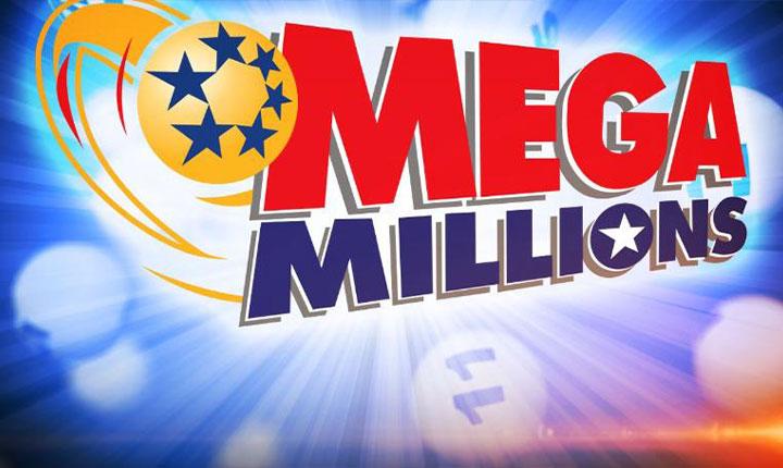 Mega Millions xổ số kiểu Mỹ