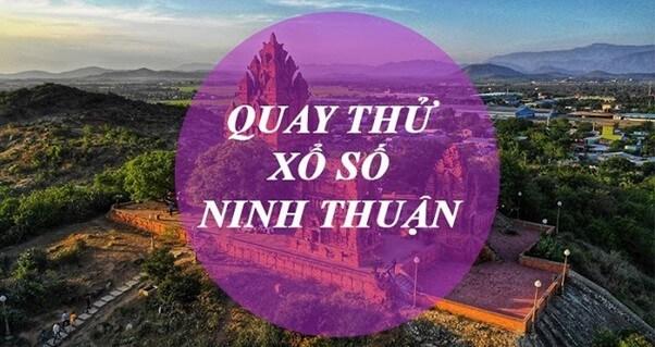 qtxs Ninh Thuận