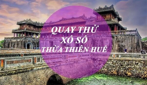 qtxs Thừa Thiên Huế