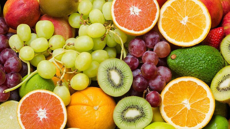 Nằm mơ thấy trái cây là số mấy