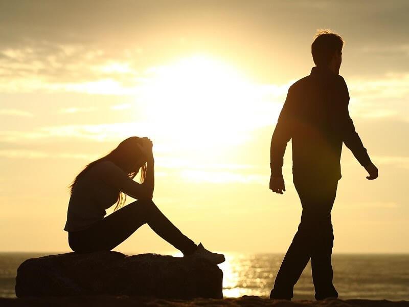 Giấc mơ thấy quay lại với người yêu cũ cho thấy bạn vẫn còn tình cảm với người đó